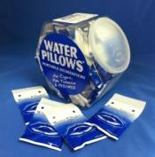 10 Water Pillows brand portable humidors for tobacco and roll your own!