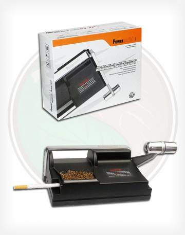 Zico Powermatic 1 Manual Hand Powered Cigarette Injector Machine for Make Your Own Roll Your Own Cigarettes