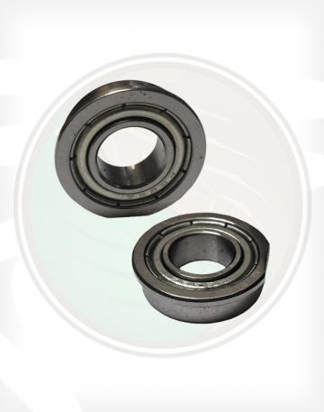Tabletop Fine Cut Shredder Plus Replacement Bearing Set