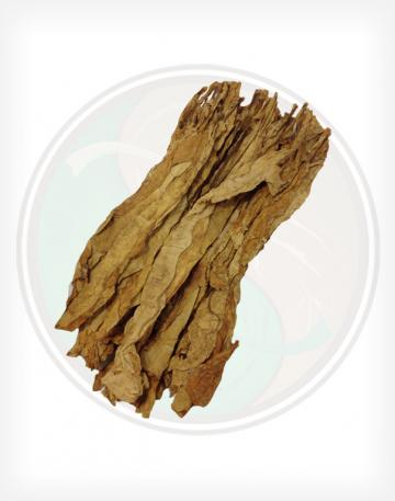 Virginia Brightleaf Sweet Flue Cured Whole Raw Leaf Tobacco