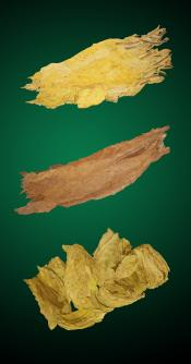 Turkish Special Combo - 5 Lbs - Natural Tobacco Leaves
