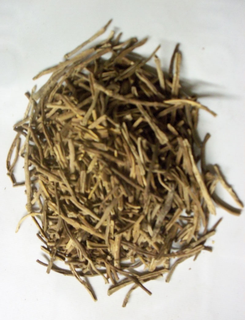 Bulk tobacco leaf