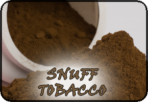 Tobacco Leaf for Snuff, Make Your Own Snuff with Tobacco Leaves